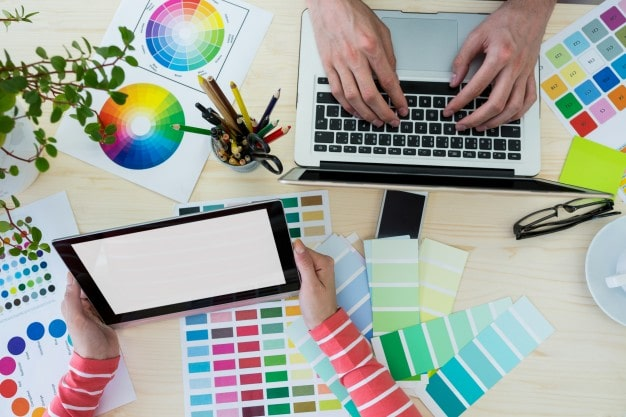 Printing and Signage Services Melbourne