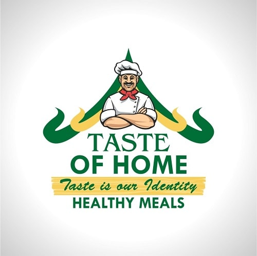 TASTE OF HOME - HEALTHY MEALS-min